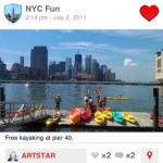 Launchpad Ignition Startup Badger Launches Group Photo Sharing and Location App