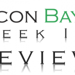 Week in Review: April 1, 2013