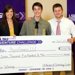 LSU LBTC Student Incubator Awards Seed Capital to Startups