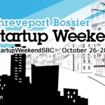Shreveport Bossier to Host Startup Weekend in October