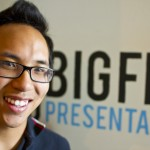 Top College Startup Big Fish Presentations Continues to Expand