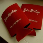 #NOLAmeetup Recap: Almost 100 Attendees Made the Event a Success