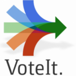 VoteIt Announces Staff's Last Day, Looks for New Home for Technology