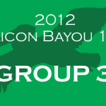 The 2012 SBN 100: Group 3
