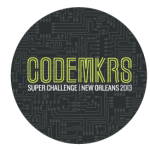 CODEMKRS: The Super Bowl Hackathon