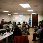 Dojo will be hosting monthly UI/UX meetups.