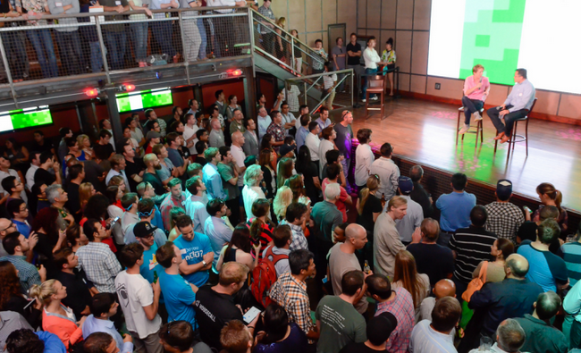 TechCrunch is Looking for Entrepreneurs to Pitch at NOLATech Week