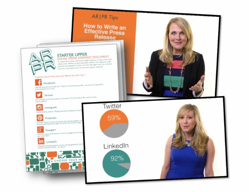 AR PR Launches Lead Generation and Marketing Automation Service