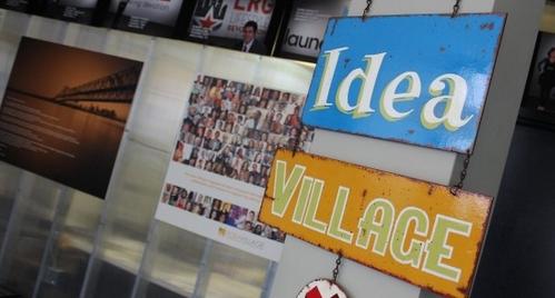 The Idea Village Announces Three New Entrepreneurs-in-Residence for 2016 Season