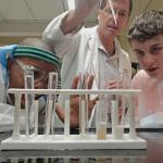 Delgado to Host STEM Summer Program