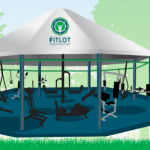 FitLot Launches Crowdfunding Campaign for Flagship Fitness Park