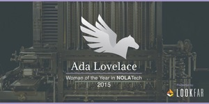 Inaugural Ada Lovelace Award Nominees Revealed