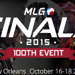 Major League Gaming Finals Coming to New Orleans